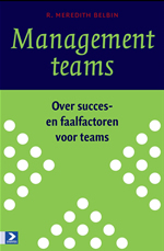 Management teams kaft